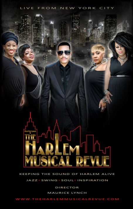 The Harlem Musical Revue