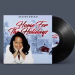 Home for the Holidays 2020 CD Vinyl Image for Thumbnail