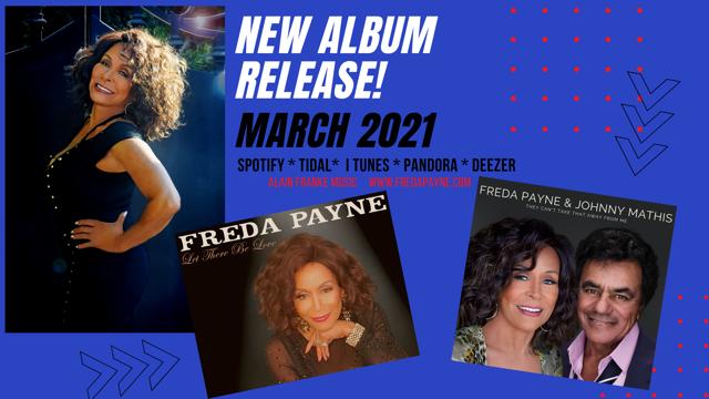 HarlemAmerica Freda Payne Banner