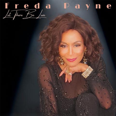 HarlemAmerica Freda Payne