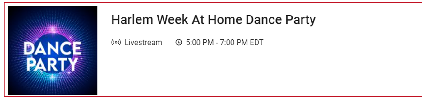 Harlem-Week-2021-Schedule-22