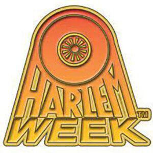 Harlem-Week-Logo