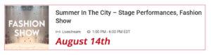 Harlem-Week--Harlem-Day-Stage-Performances
